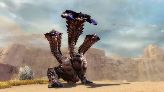 GW2 Path of Fire Officially Goes Live - atlgn com