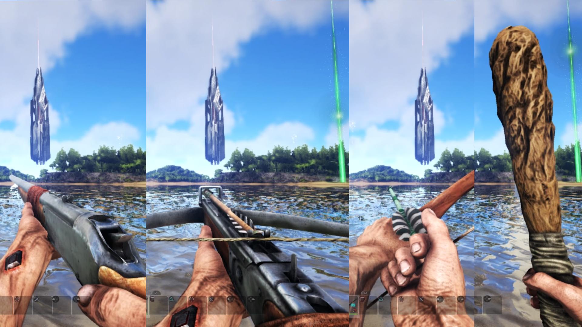 Ark: Survival Evolved Taming Guide - atlgn com
