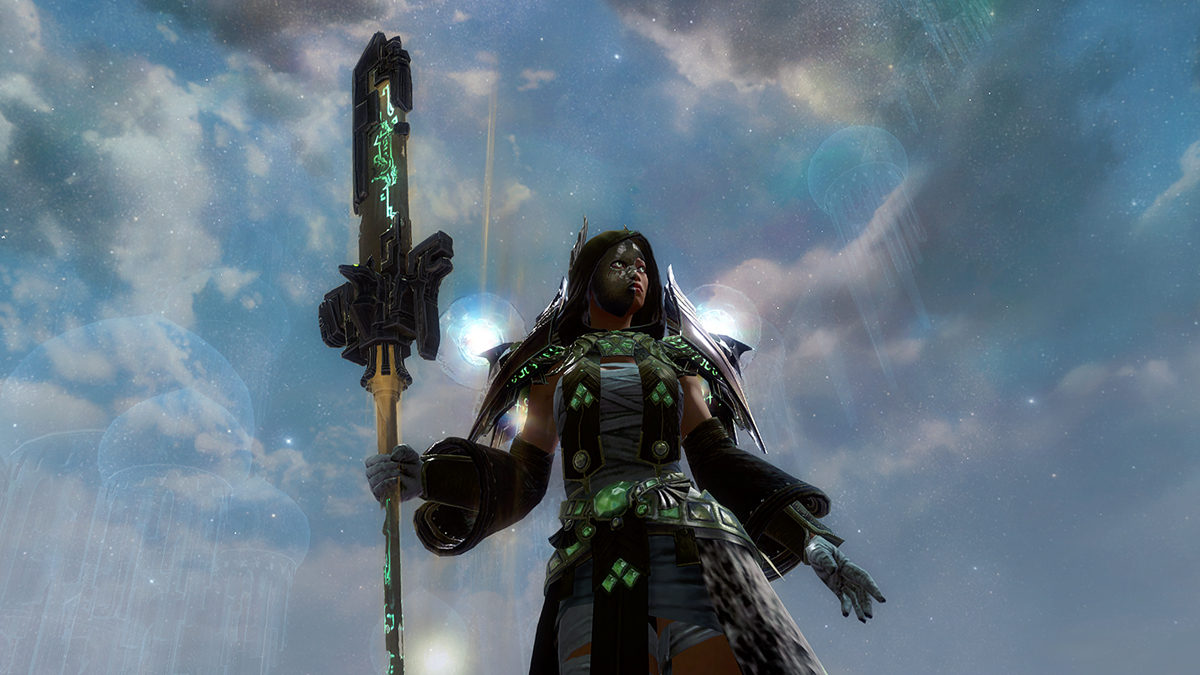 GW2 The Reforged Warhound And Friends Are    - atlgn com