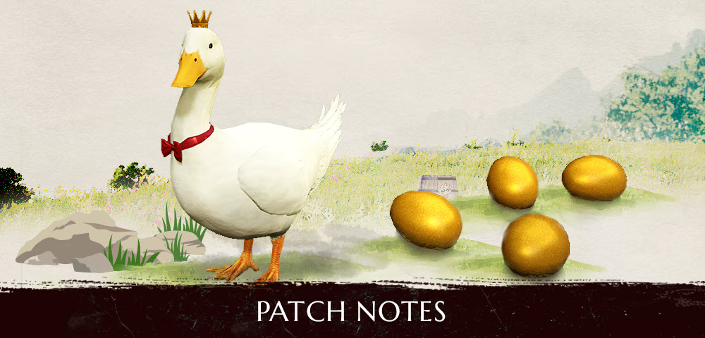 Black Desert March 28 Game Update Patch Notes - atlgn com