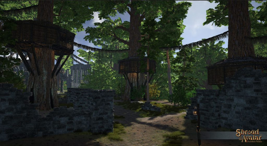 Shroud Of The Avatar 's Update #271: The    - atlgn com
