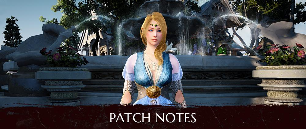 Black Desert April 26 Game Update Patch Notes - atlgn com