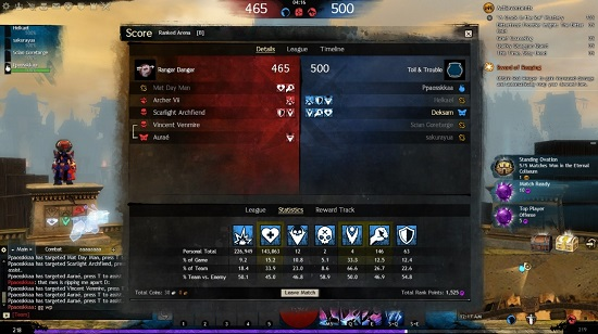 GW2: Metabattle Is Ruining PvP in GW2 - atlgn com