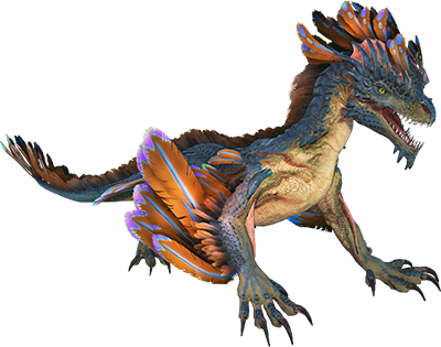 ARK Aberration Guide: How to Tame a Rock Drake - atlgn com