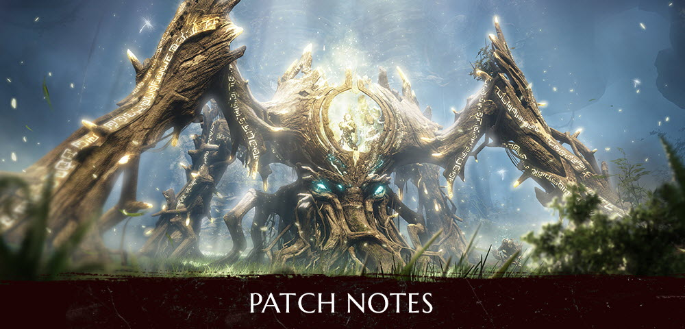 Black Desert May 02 Game Update Patch Notes - atlgn com