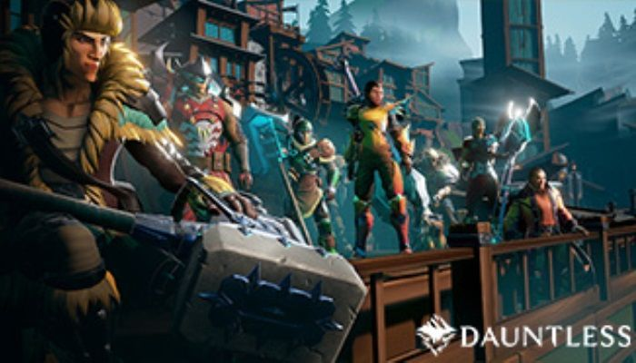 Dauntless: Matchmaking & Servers Are    - atlgn com