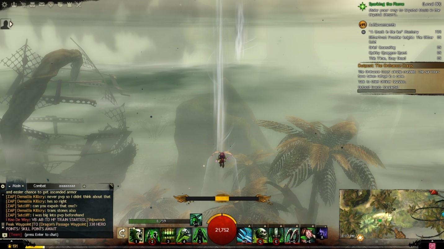 GW2 How Heart Of Thorns Failed & Path Of - atlgn com