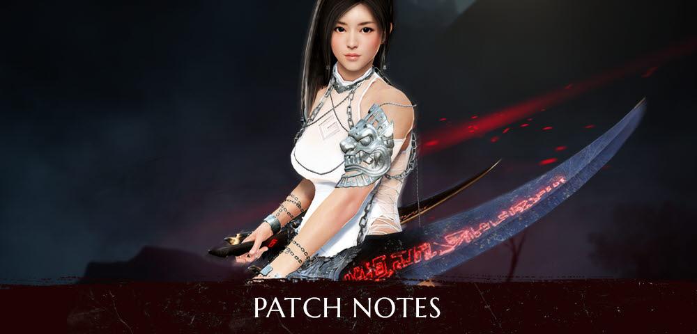 Black Desert June 06 Game Update Patch Notes - atlgn com