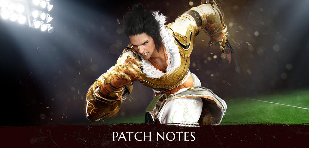 Black Desert June 20 Game Update Patch Notes - atlgn com