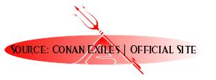 Conan Exiles Finally Pushes Black Yeti Boss And    - atlgn com