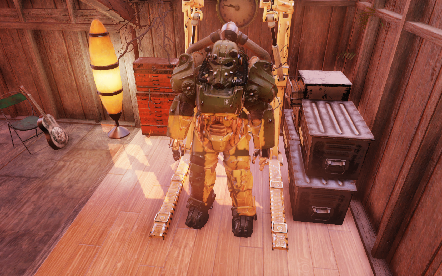 Fallout 76 Players Are Nabbing Unreleased Items    - atlgn com
