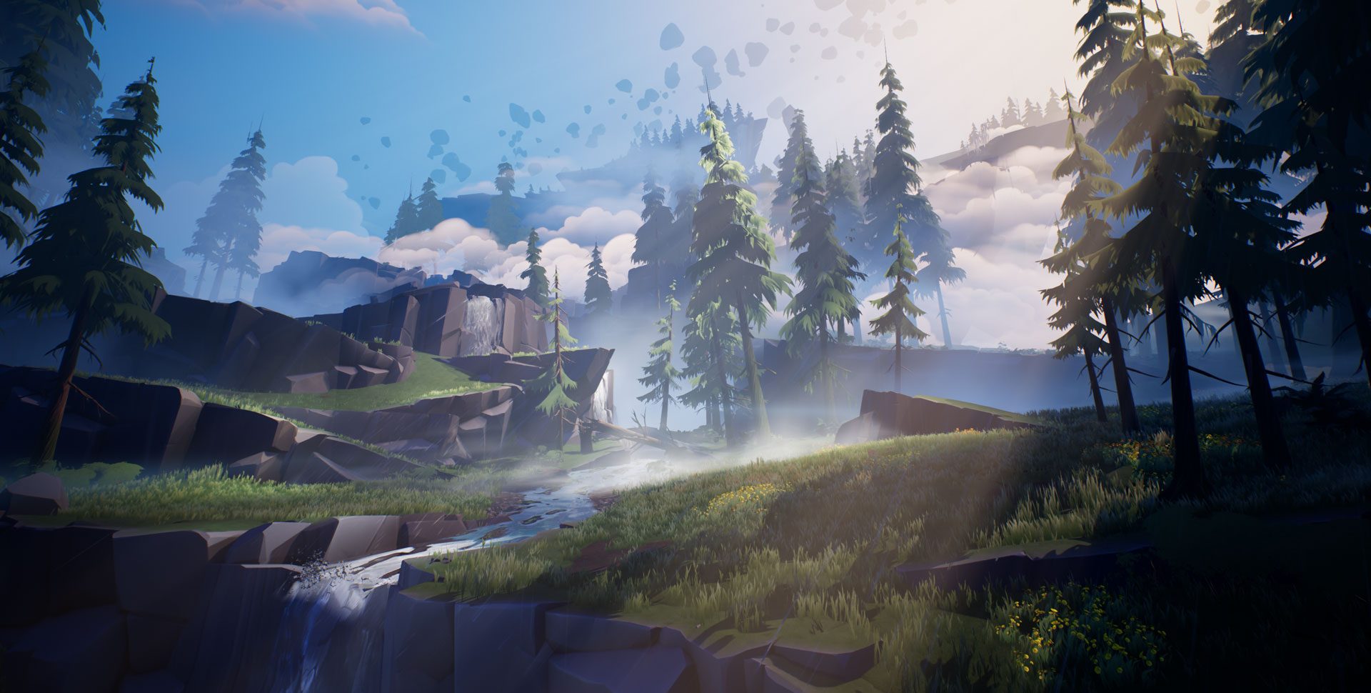 Latest Dauntless Update Brings A New    - atlgn com