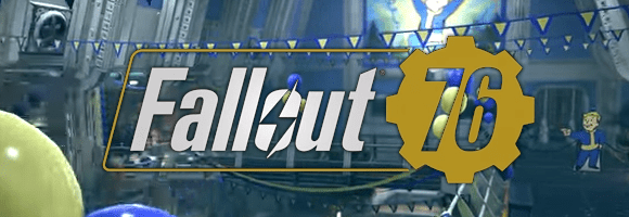 Fallout 76: Patch 11 5 Notes – August 1, 2019 - atlgn com
