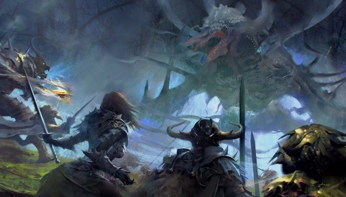 Gw2 Playing Together Or Getting Further Apart Atlgncom
