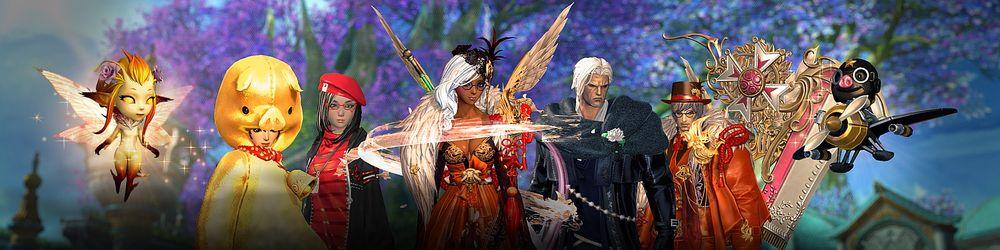 Blade & Soul: Legacy Of The Hongmoon Clan    - atlgn com