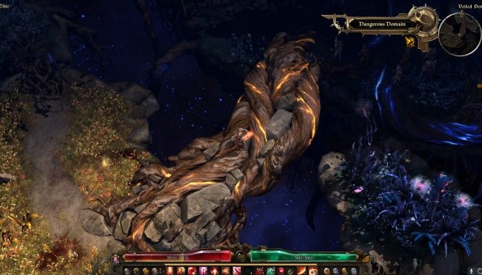 Grim Dawn Updated With The Forgotten Gods    - atlgn com