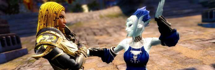 GW2 Temporarily Disables Map Completion Key    - atlgn com