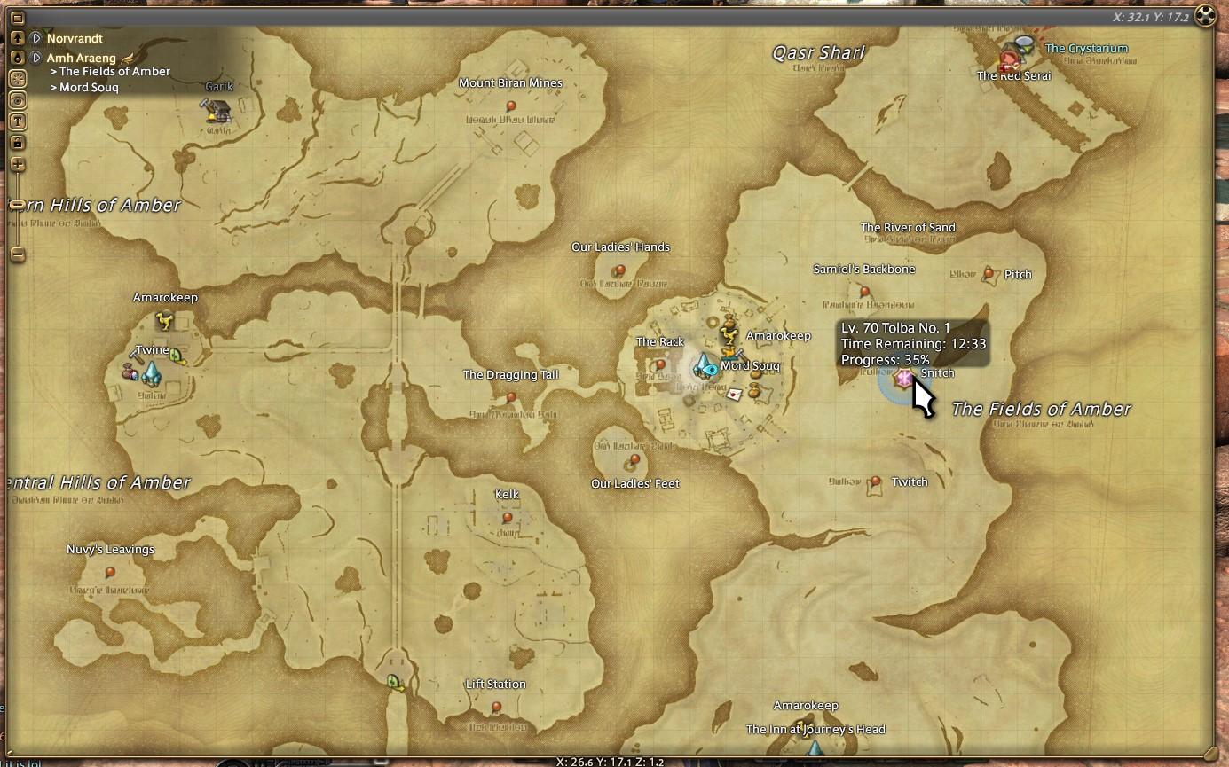 Final Fantasy XIV: Shadowbringers Review - atlgn com