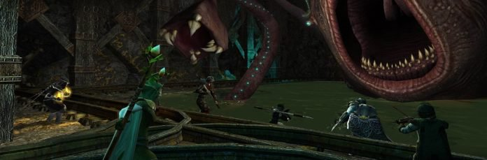 Lord Of The Rings Online Update 24 2 1 Release    - atlgn com