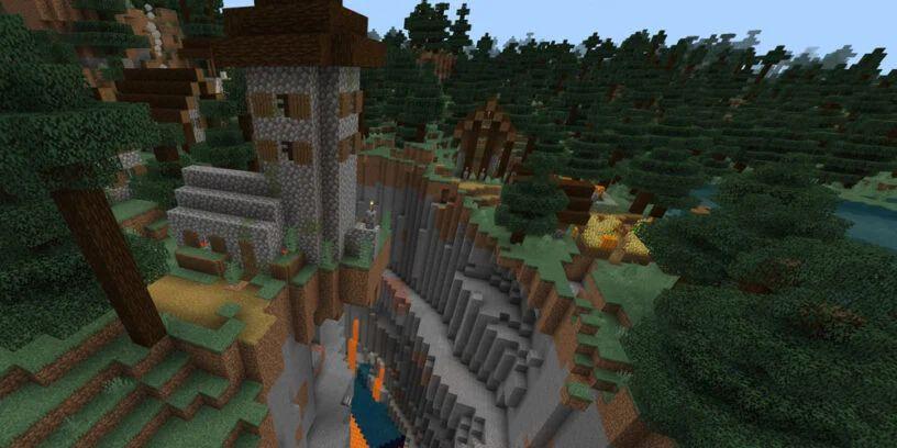 Minecraft Bedrock Seeds 1 14 1 14 30 1 14 60 Atlgn Com